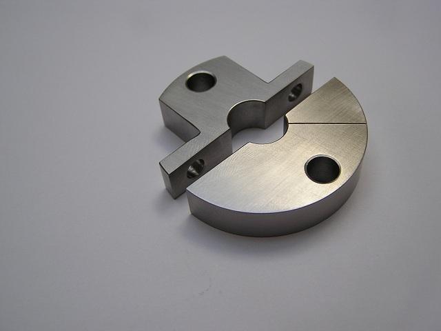 Mechanische componenten op maat