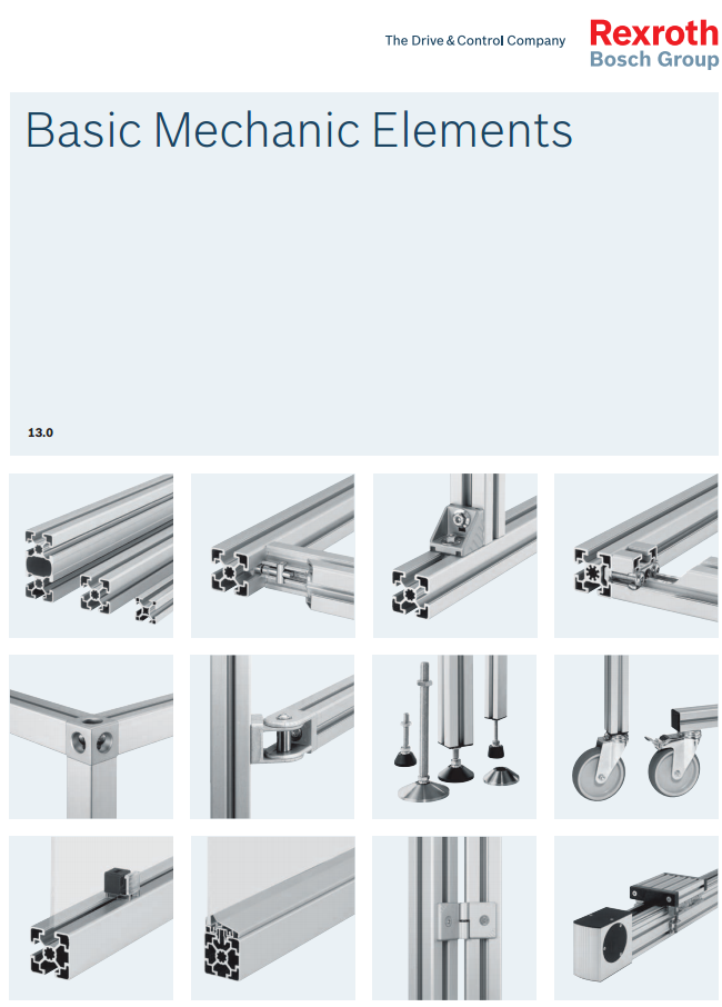 Raadpleeg onze catalogi - MGE2013