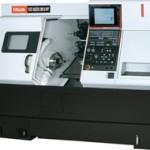 Volautomatische CNC Draaibank