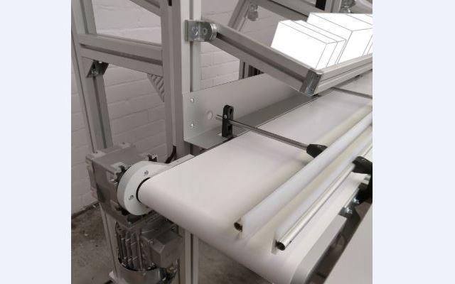 Manuele productiesystemen
