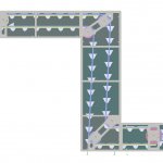 Bucket Conveyor - Torfsconstruct