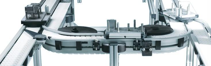 VarioFlow Chain Conveyor System