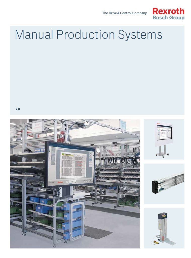 Raadpleeg onze Catalogi - MPS (Manuele productie systemen)